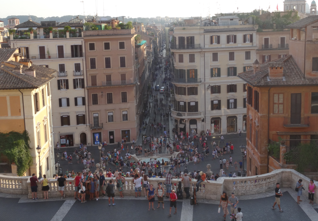 Spanish steps rome travel guide sincerely amy