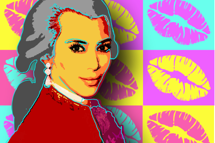 The Marriage of Kim Kardashian The Musical