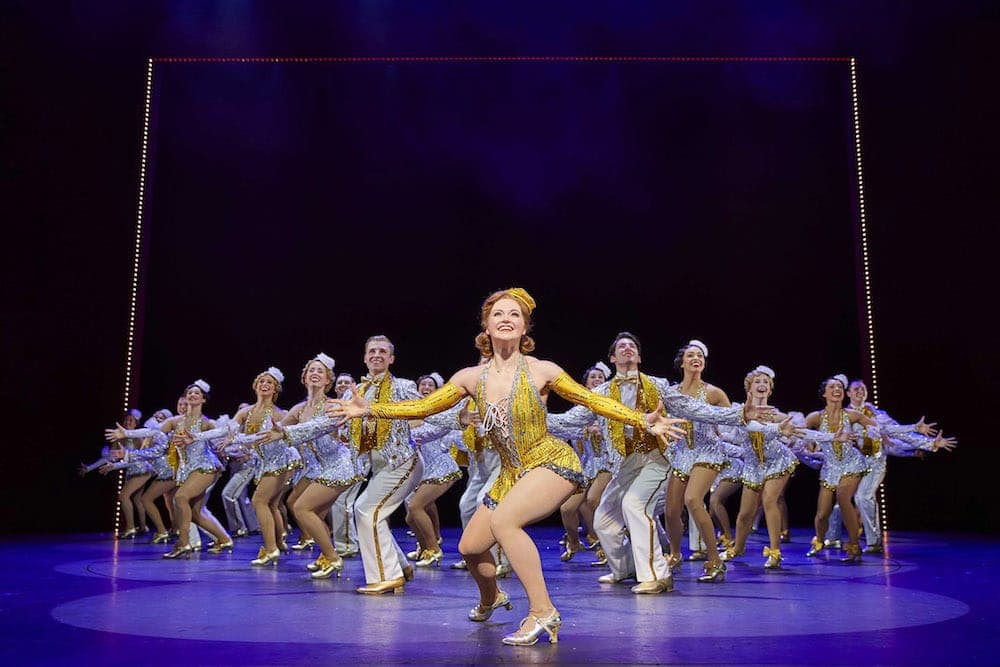42nd Street Review West End